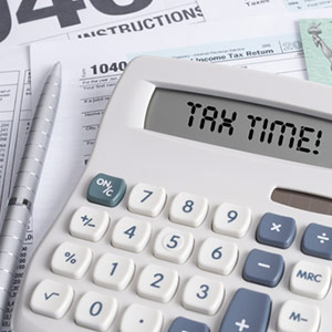 Tax Preparation in Jackson